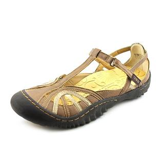 Jambu Women's 'Drift' Basic Textile Sandals