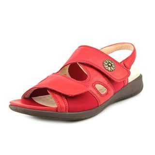 Softwalk Women's 'Tanglewood' Leather Sandals