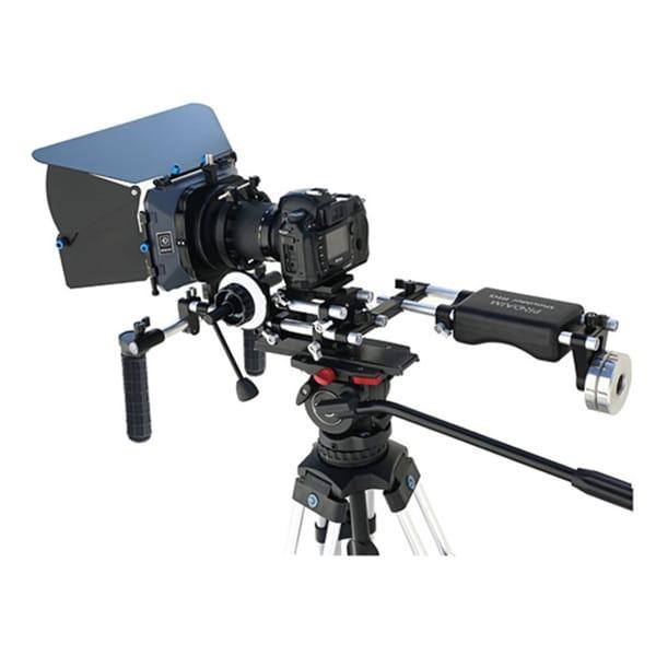 Proaim Shoulder Mount DSLR Kit-11
