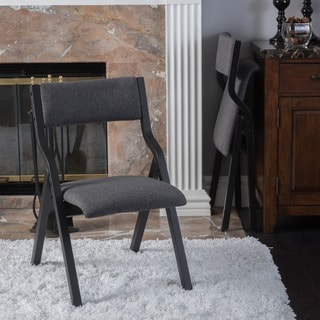 Christopher Knight Home Aneka Folding Chair