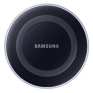 Samsung EP-PG920IBUGUS Wireless Charging Pad with 2A Wall Charger