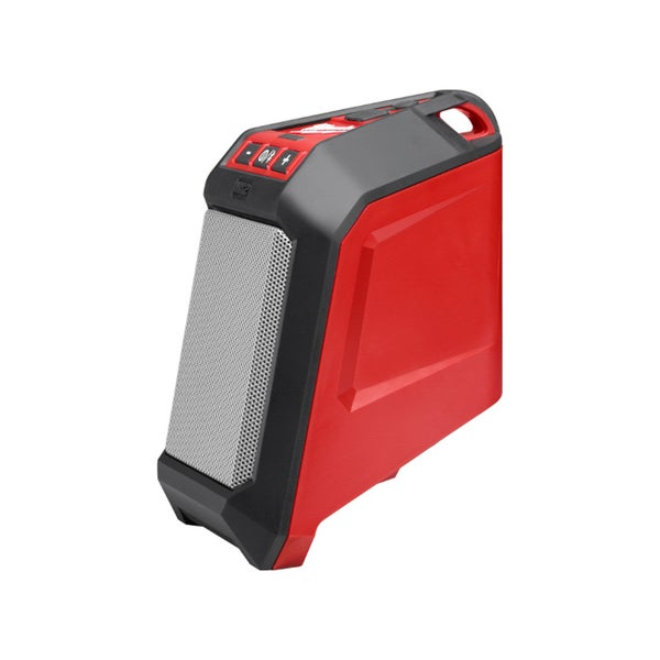Milwaukee M12 Bluetooth Speaker (Red)