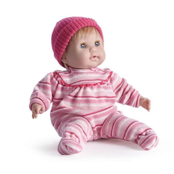 Huggable and Lovable Doll- Pink