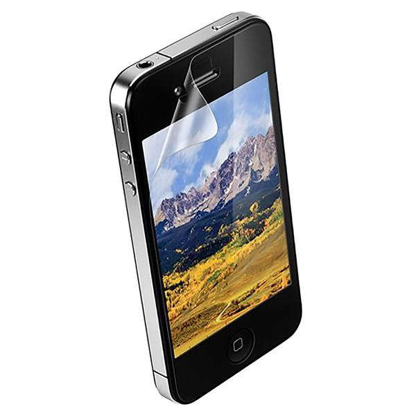 OtterBox 77-27167 Clearly Protected 360 Degree Screen for iPhone 4/4s