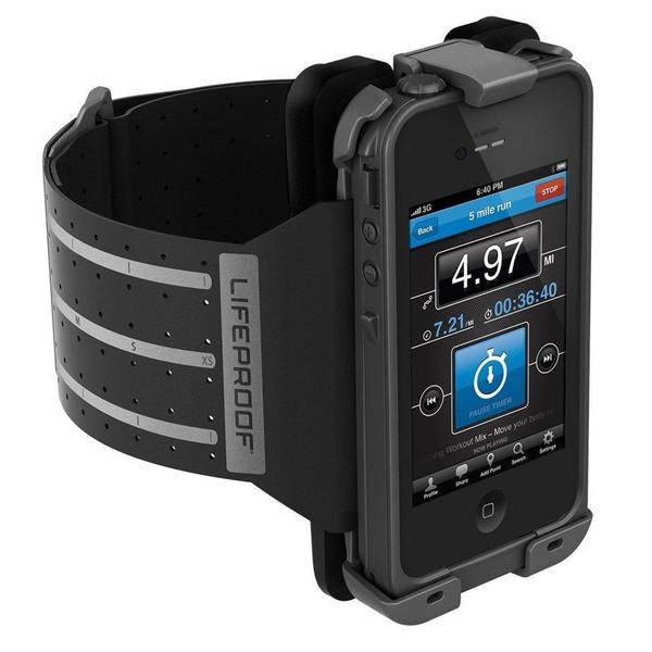 LifeProof 1036 Arm Band for Apple iPhone 4/4s LifeProof Case