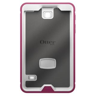 OtterBox 77-43308 Defender Case for Samsung Galaxy Tab 4 8.0 - Papaya