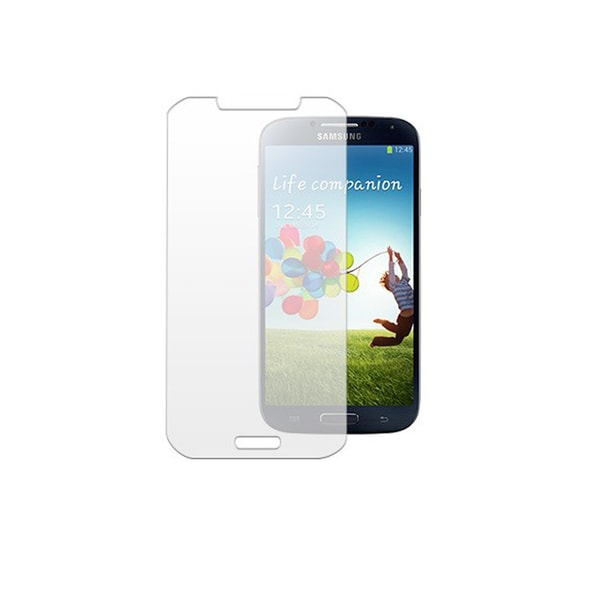 Glass Pro Tempered Glass Screen Protector for Samsung Galaxy S4