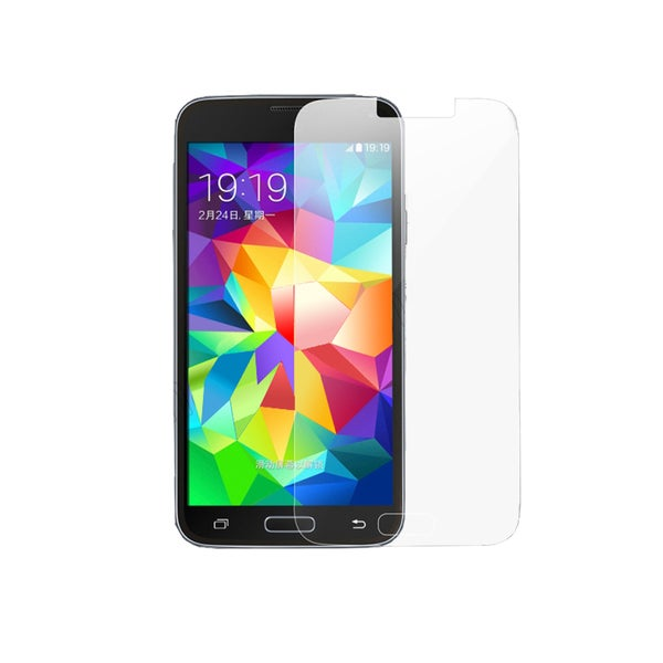Glass Pro Tempered Glass Screen Protector for Samsung Galaxy S5