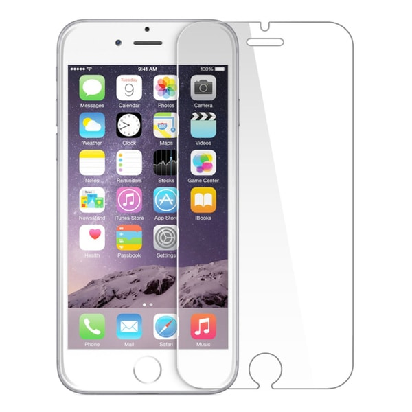 Glass Pro Tempered Glass Screen Protector for Apple iPhone 6