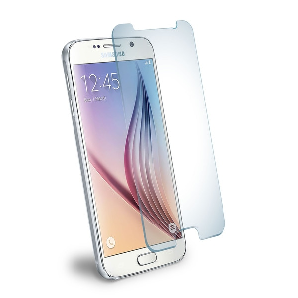 roocase Tempered Glass Screen Protector for Samsung Galaxy S6 16530123
