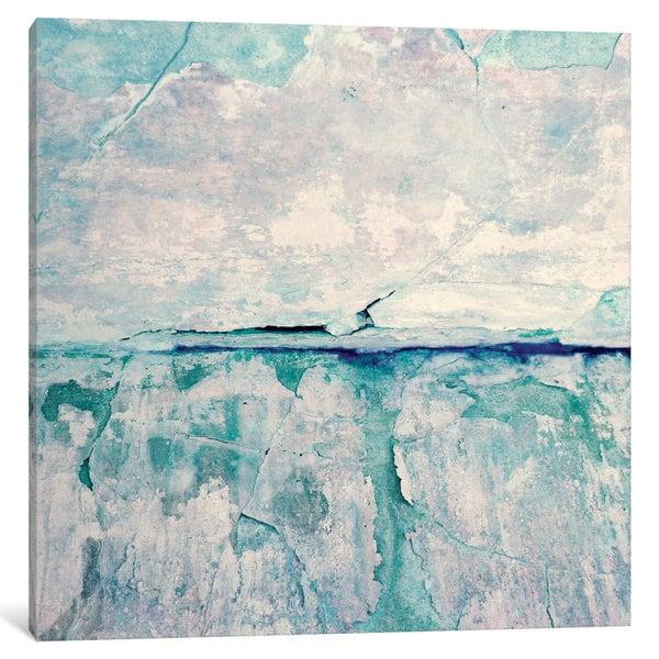 iCanvas Xeso by Claudia Drossert Canvas Print