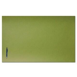 Mustard Green 38 x 24 Blotter Paper Pack