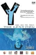 Y: The Last Man 4: Safeword (Paperback)
