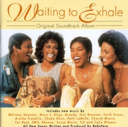Various - Waiting to Exhale (OST)