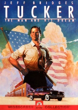 Tucker:The Man and His Dream (DVD)