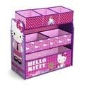 Hello Kitty Multi-Bin Organizer by Delta Children