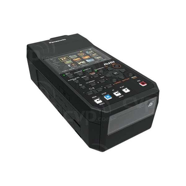 Panasonic AJ-PG50 Portable P2 Memory Card Recorder