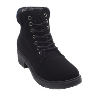 Blue Women`s Yamary Mid-calf Boots