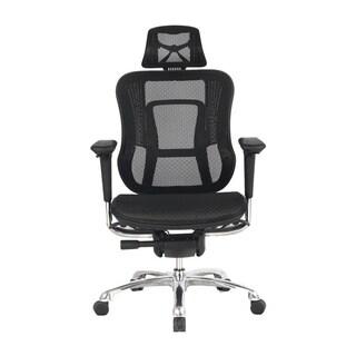 Viva Office High Back Mesh Multi-function Office Chair