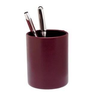 Jasper Brown Suede Leather Coffee Sleeve 17792032
