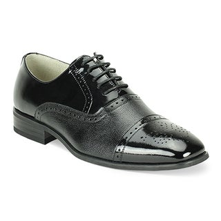Giorgio Venturi Men's Oxford Shoes