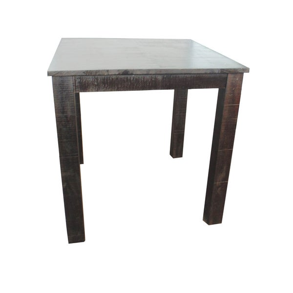 Willow Bar Dining Table