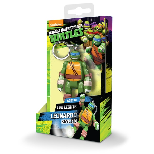 LEGO Teenage Mutant Ninja Turtles Key Light
