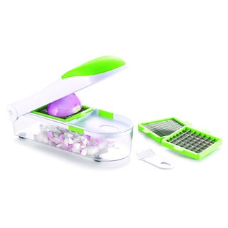 Homemaker 3 in 1 Easy Grip Fruit, Vegetable and Cheese Chopper