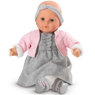 Chic Valentine Doll
