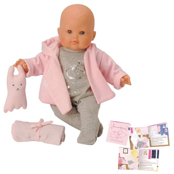 Ready For Bed Doll