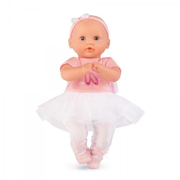 Pretty Ballerina Doll