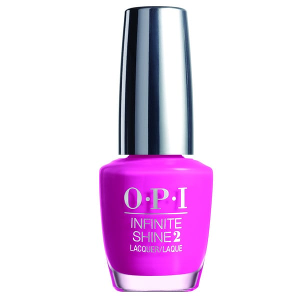 OPI Infinite Shine Girls Without Limits Nail Lacquer
