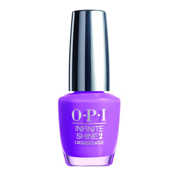 OPI Infinite Shine Grapely Admired Nail Lacquer