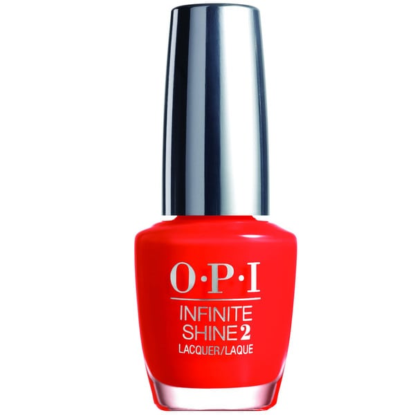 OPI Infinite Shine No Stopping Me Now Nail Lacquer