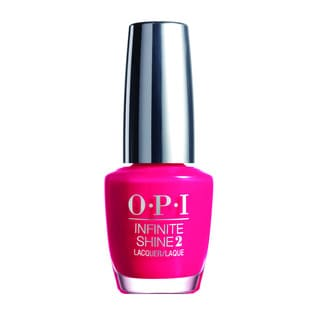 OPI Infinite Shine Running With The In-Finite Crowd Nail Lacquer