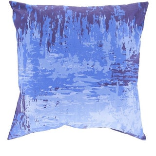 Decorative Southsea 22-inch Abstract Pillow Cover