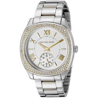 Michael Kors Women's MK6277 'Bryn' Two-Tone Stainless Steel Watch