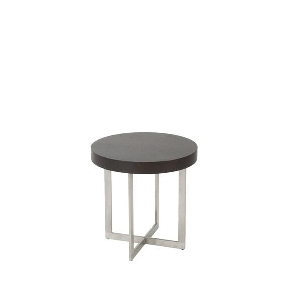 Oliver Wenge Side Table