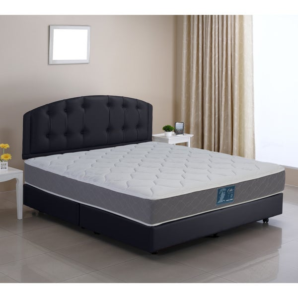 Echo Flippable Plush Full-size Innerspring Mattress