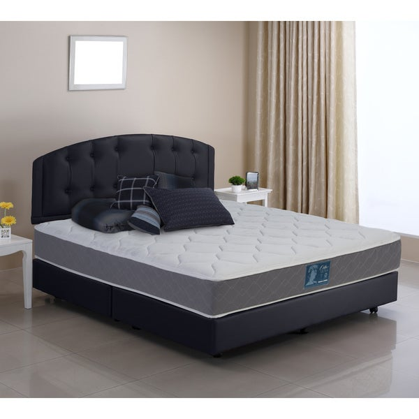 Wolf Echo Flippable Firm Full size Innerspring Mattress
