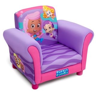 Delta Children Bubble Guppies Upholstered Chair