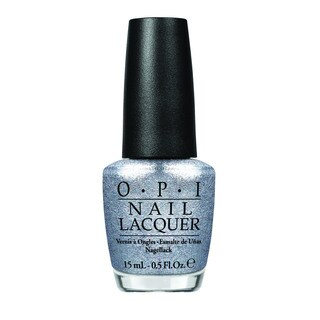 OPI 50 Shades of Grey Shine for Me Nail Lacquer