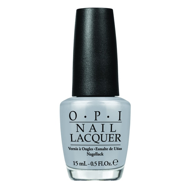 OPI 50 Cement the Deal Nail Lacquer