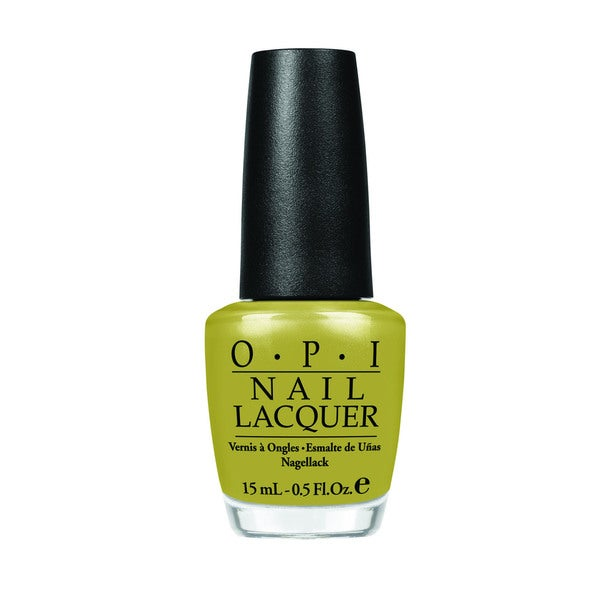 OPI Dont Talk Bach To Me Nail Lacquer