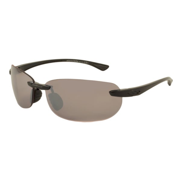 Smith Optics Men's Turnkey Polarized/ Wrap Sunglasses 16562177