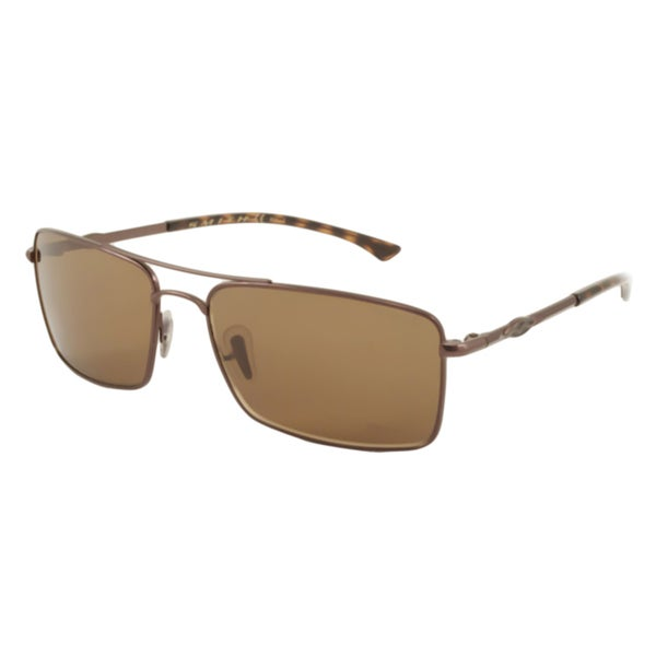 Smith Optics Men's Outlier Ti Polarized/ Aviator Sunglasses