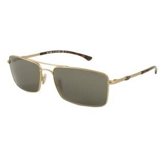 Smith Optics Men's Outlier Ti Polarized/ Aviator Sunglasses