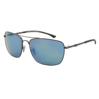 Smith Optics Men's Nomad Polarized/ Aviator Sunglasses