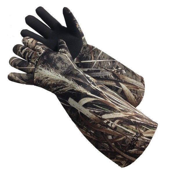 Glacier Glove Decoy Glove Camo