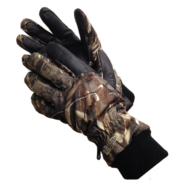 Glacier Alaska Pro Waterproof Breathable Gloves